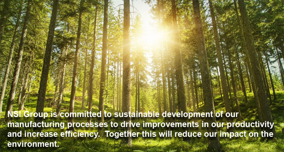 View our sustainability policy